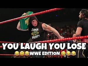 WWE Funniest Moments-TOP 100 #3
