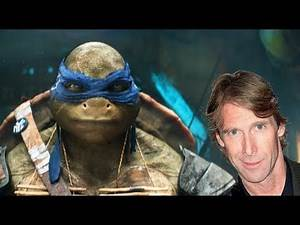 NEW TMNT Movie in Development! Reboot or Sequel? [2018 News]