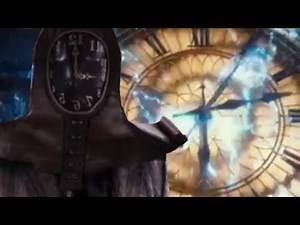 Batman Triumphant Unchained, Clock King trailer