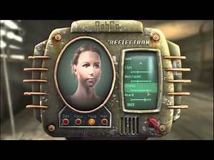 Fallout: New Vegas 1-1 Summer Special Character Creation
