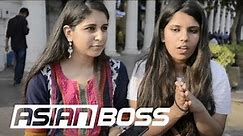 What Indians Think Of The U.S. | ASIAN BOSS