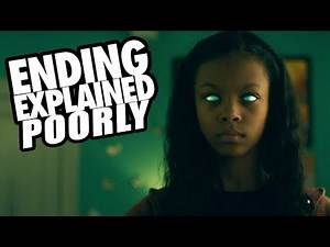 DOCTOR SLEEP (2019) - Ending Explained Poorly