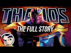 Thanos Wins - Full Story | Comicstorian
