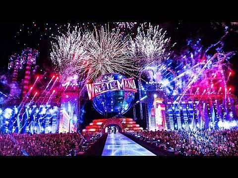 Every WrestleMania Intro: WWE Playlist