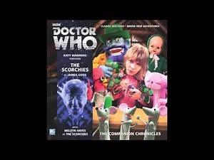 Doctor Who: The Scorchies - Big Finish Productions