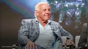 Wrestling icon Ric Flair to leave WWE