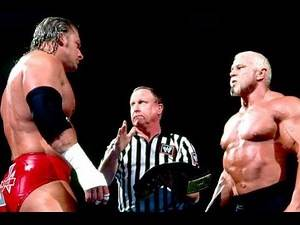 WWE Royal Rumble 2003 Review: The Real Suplex City