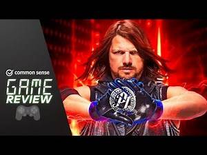 WWE 2K19: Game Review