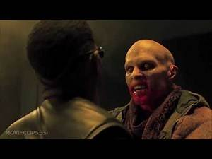 Blade 2 - phim săn ma cà rồng -Final- PhimClips --Blade vs Normak -2002 HD