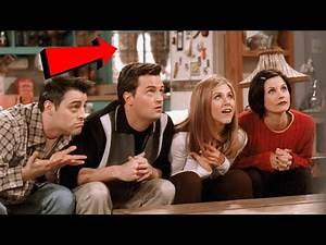 Top 25 Friends Mistakes You Never Noticed |🍿OSSA Movies