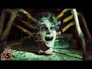 Top 5 Scary Horror Movie Monsters From The 2000's
