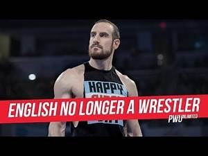 Aiden English Possibly No Longer Considered An Active Wrestler In WWE