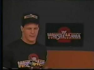 WrestleMania 2 Battle Royal Questions [WWF 1986]
