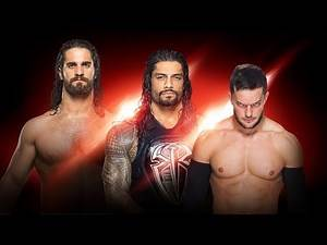 WWE RAW - Wilkes-Barre, PA - June 5th, 2017