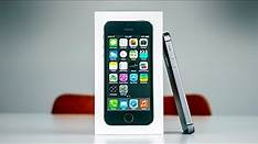 Iphone 5S - APPLE