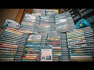 GAMECUBE Game Collection | 150+ Games!