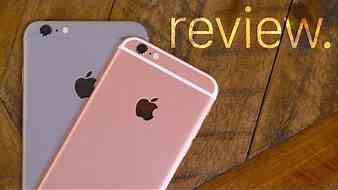 iPhone 6s vs iPhone 6s Plus: Dual Review!