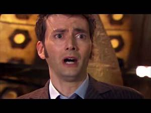 Doctor Who - The 10th Doctor's Regeneration - Extended and Rescored