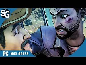Stop the Train All Outcomes | The Walking Dead: The Telltale Definitive Series Episode 3