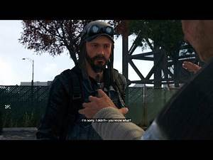 Watch Dogs - Bad Blood - Mission #1 - T-Bwned (Act 1)
