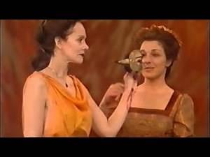 Ingmar Bergmans Madame de Sade (1992)