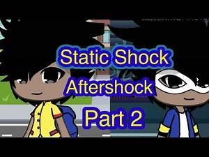 Static Shock Episode 1 Part: 2