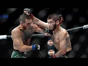 Conor Mcgregor destroys Khabib in a rematch | Fight Analysis
