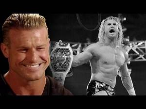 """Dolph Ziggler on Becoming """"The Man"""" in WWE: December 17, 2014"""