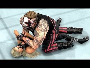 WWE 2K20 Top 10 Intergender Finishers (Crazy Moments)