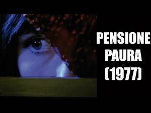 Pensione Paura (1977) - ENG / FRE SUBS - Film complet