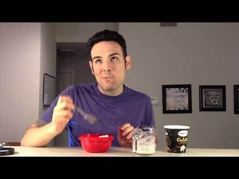 Ice Cream Review: Haagen-Dazs Vanilla Bean Gelato