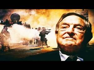 BLM Antifa Marxist Anarchy Lawless NWO Elite & Soros fund riots across USA current events July 2020