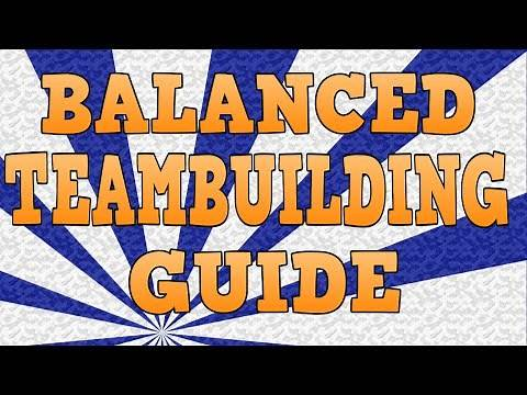 Pokemon Team Building Guide: How to Build a Competitive Pokemon Team for Omega Ruby Alpha Sapphire