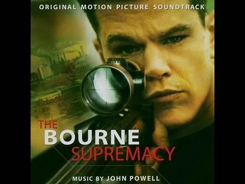 John Powell - Goa (extended; 20 minutes)