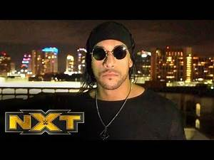 Damian Priest takes aim at Keith Lee: WWE NXT, April 22, 2020