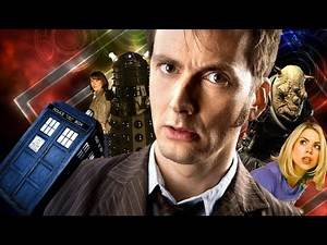 Best & Worst of The 10th Doctor (2020 Edition)