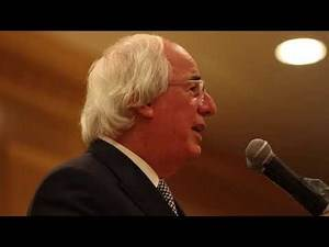 Frank Abagnale fraud lecture with Nevada AARP