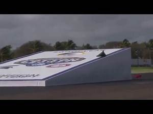 Largest Cornhole Game: Goodyear breaks Guinness World Records record