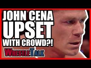 Why Finn Balor Deserves More! John Cena UPSET With Crowd?! | WWE Raw, Jan. 29, 2018 Review