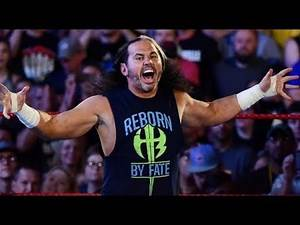 WWE BREAKING NEWS:BROKEN MATT HARDY MAKING HIS WWE #RAW DEBUT