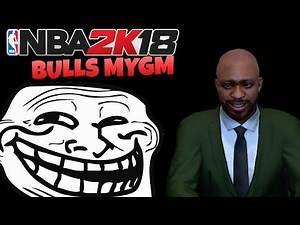 SABOTAGING THE OWNER!!! [NBA 2K18 MyGM] Ep. 16