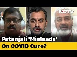 Reality Check | Coronil To Siddha, Controversy Over 'Alternate' COVID-19 Cures