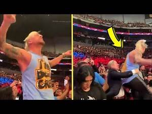 Enzo Amore Gets KICKED OUT OF SURVIVOR SERIES!