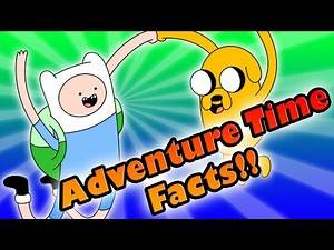 Adventure Time Facts: 10 Things You Need to Know!