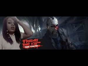 Friday the 13th: Game livestream Halloween costume
