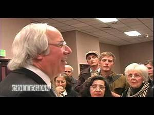 Real-Life Frank Abagnale Jr. from Catch Me If You Can