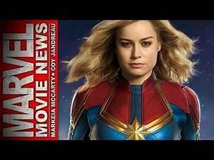 Captain Marvel Trailer, Iron Fist Season 2 Full Spoilers & More! | Marvel Movie News Ep 196