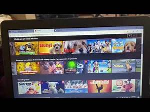 The Movies on Netflix Part 1