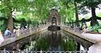 Luxembourg Palace & Garden (Jardin du Luxembourg) - Paris, France