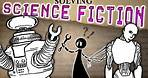 What is Science Fiction, Actually? — Sci-fi Series